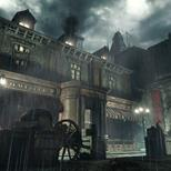 New Thief Artworks and Screens