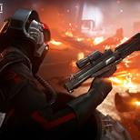 New Star Wars Battlefront 2 screenshots
