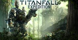 Titanfall 'Expedition' DLC Announced