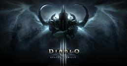 New Diablo III: Reaper of Souls Screens