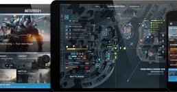 Battlefield 4 Tablet Commander App Goes Live for iPad