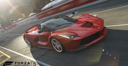 Forza Motorsport 5 Featuring LaFerrari