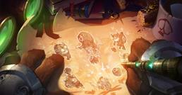 League of Legends One for All Mode is Live