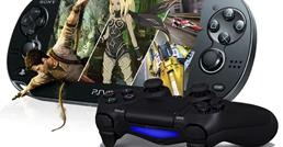 Sony Confirms PS4 and Vita 'Ultimate Bundle'