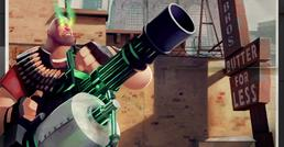 Team Fortress 2 Two Cities Update Detailed