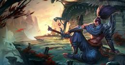Yasuo the Unforgiven Revealed by Riot