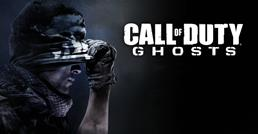 Call of Duty: Ghosts Christmas Giveaway