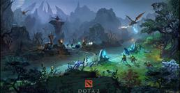 New DOTA 2 Patch Brings Updates to Hero Models and Textures