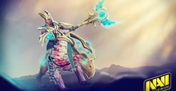 Natus Vincere Wings of Obelis Item Set Announced