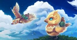 Tory, the Sky Guardian added to DOTA 2