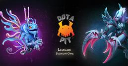 DotaPit League Season One Announced