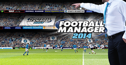 Football Manager 2014 Christmas Giveaway