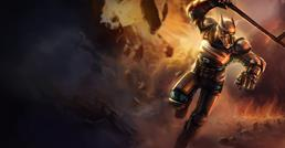 Massive League of Legends Giveaway (IP Boost & Champion Skin Codes)