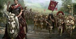Total War: Rome II 'Caesar in Gaul' Expansion Announced