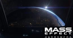 New Mass Effect: Andromeda video shows seven main planets