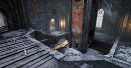 Unreal Tournament gets new winter map