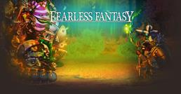 Fearless Fantasy Christmas Giveaway