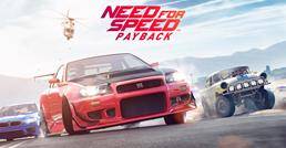 Need for Speed Payback reveal trailer & screens