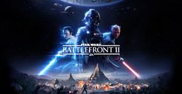 Star Wars Battlefront 2 beta is live