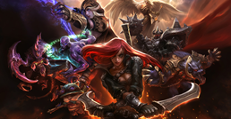 League of Legends Exploit Allows Hackers a Back Door Access to User Accounts