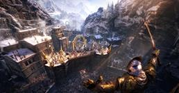 Middle-earth: Shadow of War Nemesis system video