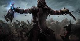 Middle-earth: Shadow of Mordor-The Wraith Trailer