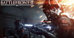 Star Wars Battlefront 2- Beta Trailer