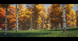 New Unreal Engine 4 Videos Show Gorgeous Forest Environment