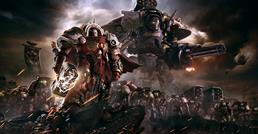 Dawn of War III system requirements, release date revealed