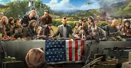 Far Cry 5: Co-Op trailer