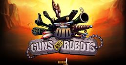 Guns and Robots Spark Codes Giveaway