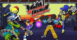 Lethal League Giveaway