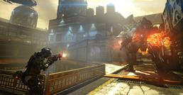 Five Screenshots of Titanfall's 'Expedition' DLC
