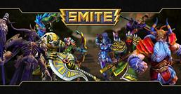 SMITE Hero Skin Codes Giveaway