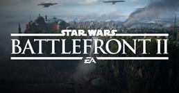 Star Wars Battlefront 2 open beta extended to Wednesday