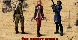 Big Christmas The Secret World Giveaway