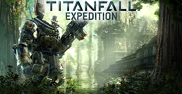 Titanfall Expedition DLC Trailer