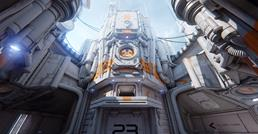 New Unreal Tournament Update Adds First High-Res Map