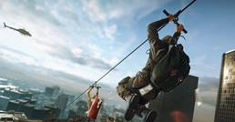 Battlefield: Hardline Trailer Shows Youtube's New 60 FPS Feature