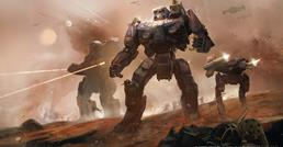 BattleTech Kickstarter brings in over $1 million