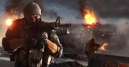 Battlefield 4 Playable for 7 Days on Origin for Free