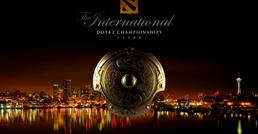 Dota 2's The International 2015 has the biggest prize pool in all of eSports