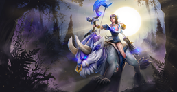 Crescent Mirana Set Giveaway