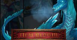Valve Releases Dota 2 New Bloom Comic