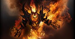 Dota 2 Rekindling Soul Update Brings New Visuals for the Shadow Fiend and Some Terrain Changes