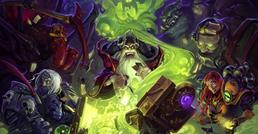 Hearthstone Curse of Naxxramas Leaked Screenshots Show Upcoming Content