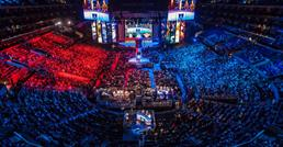 League of Legends Documentary Chronicles the Road to World Championship