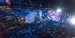 League of Legends Worlds 2015 Set for Europe
