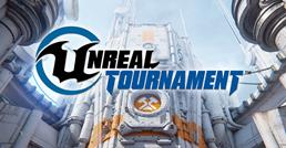 New Unreal Tournament video shows Underland map