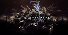 New Middle-earth: Shadow of War gameplay footage